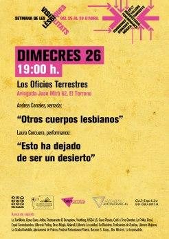 DIMECRES-26
