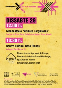 DISSABTE-29